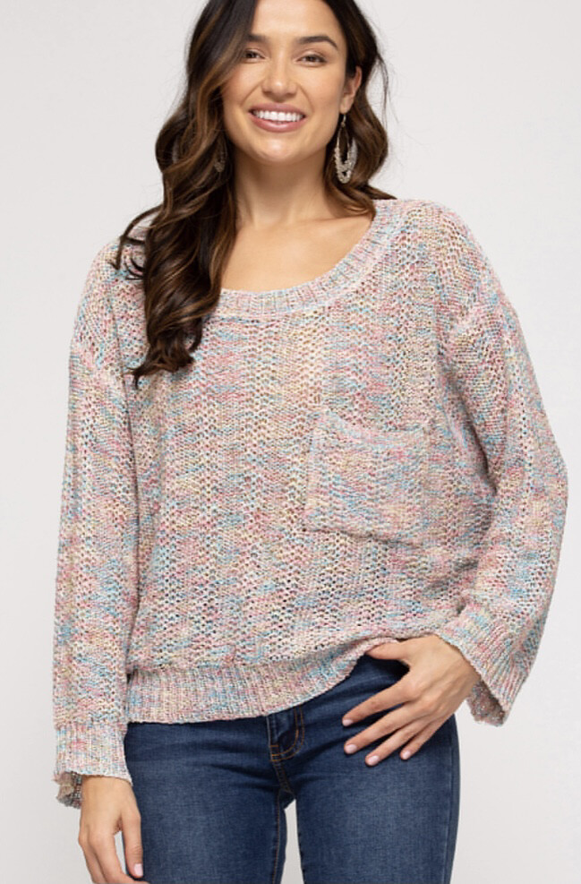 CASANDRA SWEATER