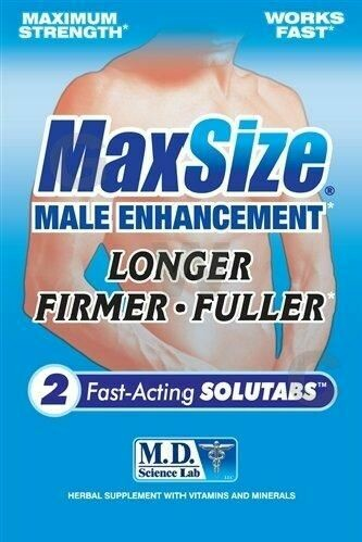 Max Size