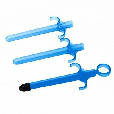 Lubricant Launcher ( 3-pack-blue)