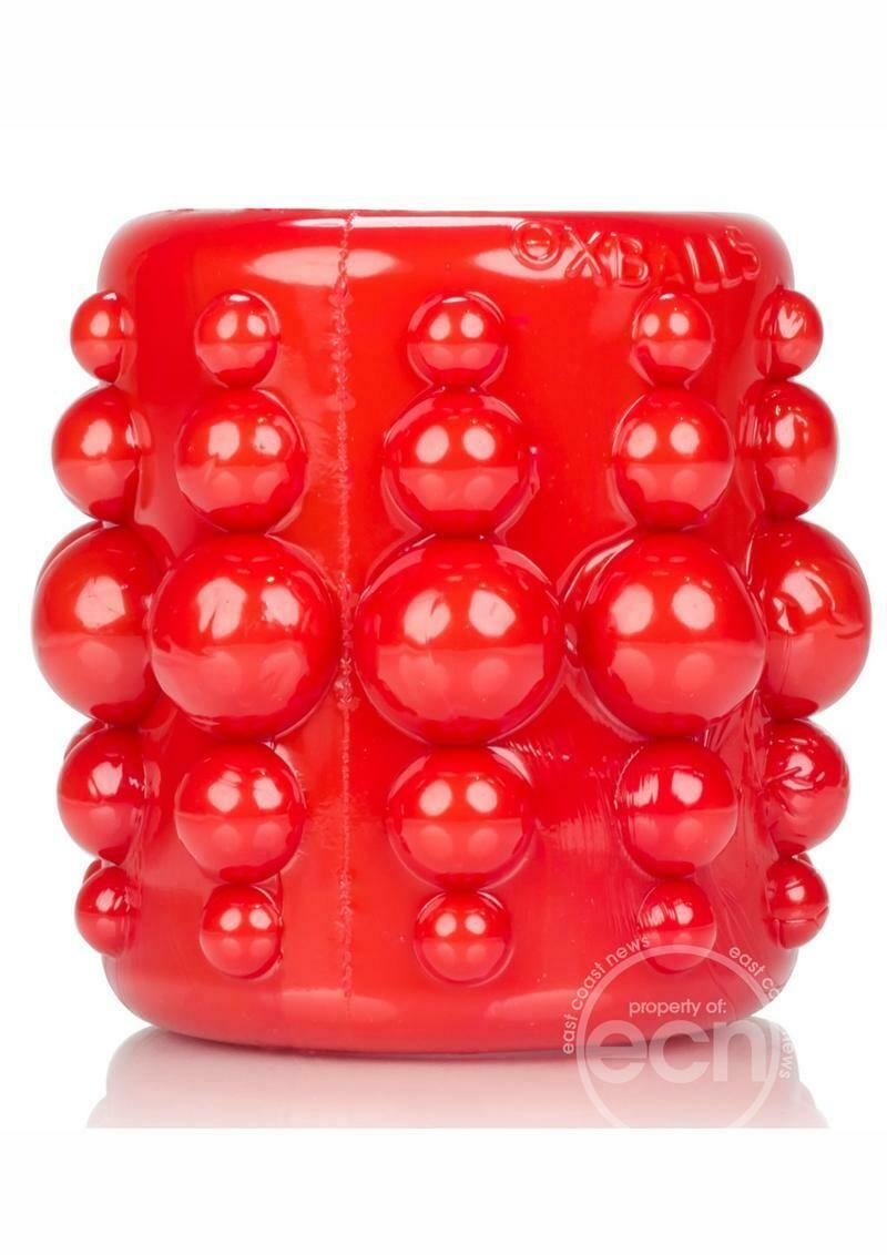 OxBalls Slug  Ball Stretcher/ C. Ring