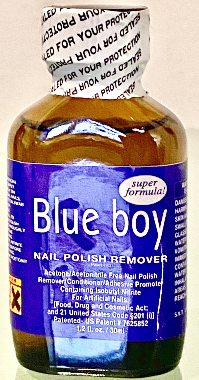 Blue Boy 30ml