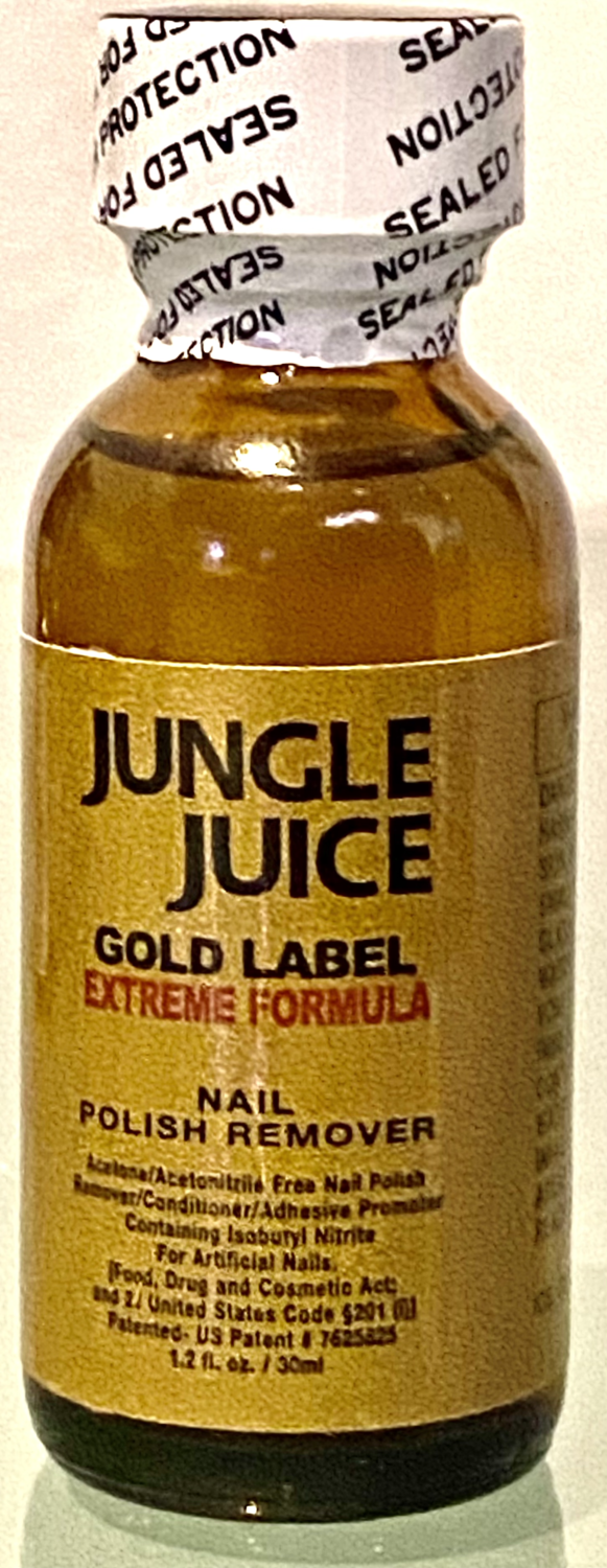 JJ Gold 30ml