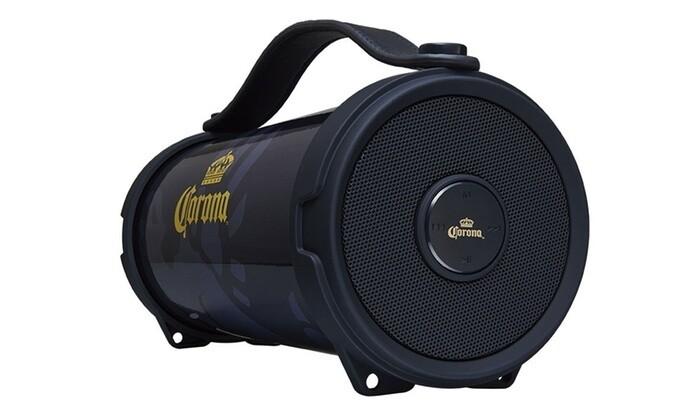 Corona Bluetooth Speaker