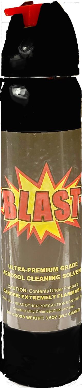 Blast Spray