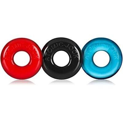 Oxballs Do-nut-2 Cock Ring