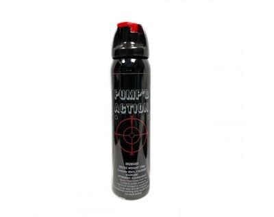 Pump'D Action Spray