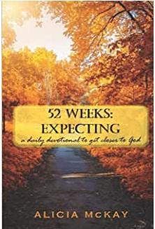 52 Weeks: Expecting