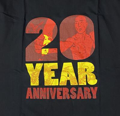Unisex 20 Year Anniversary T-Shirt