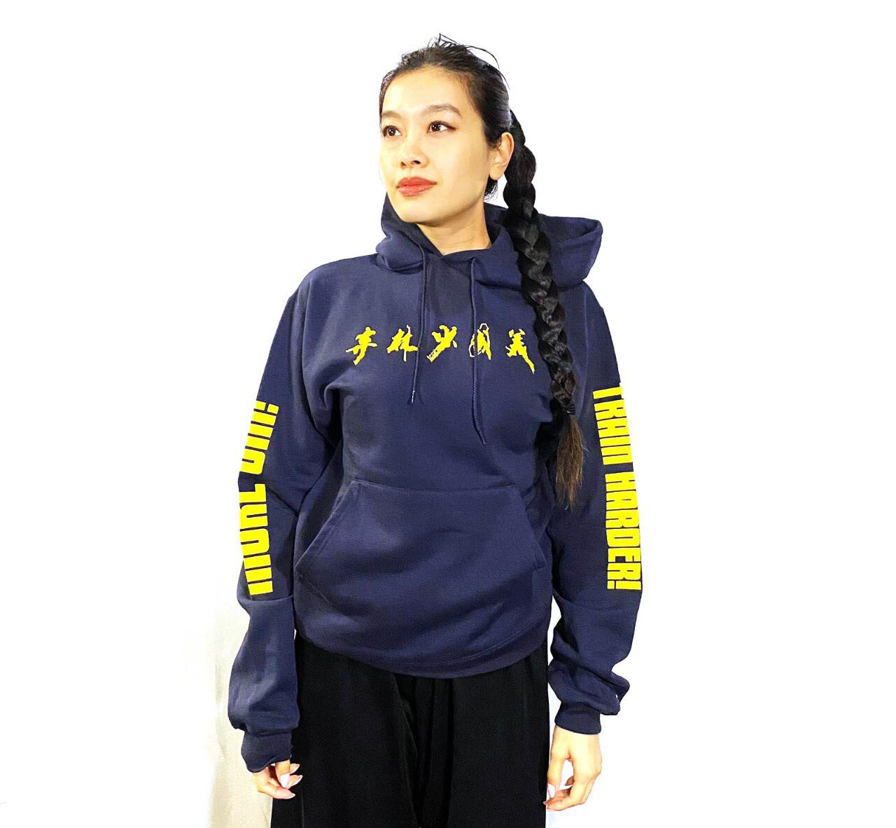 Unisex Original Hoodie - Navy