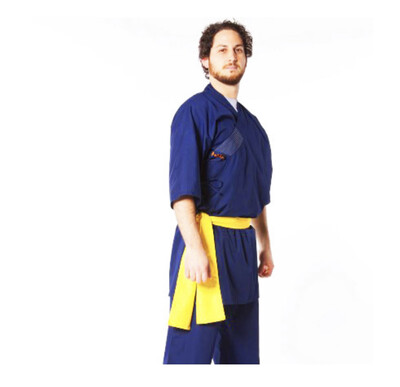 USA Shaolin Temple Uniform