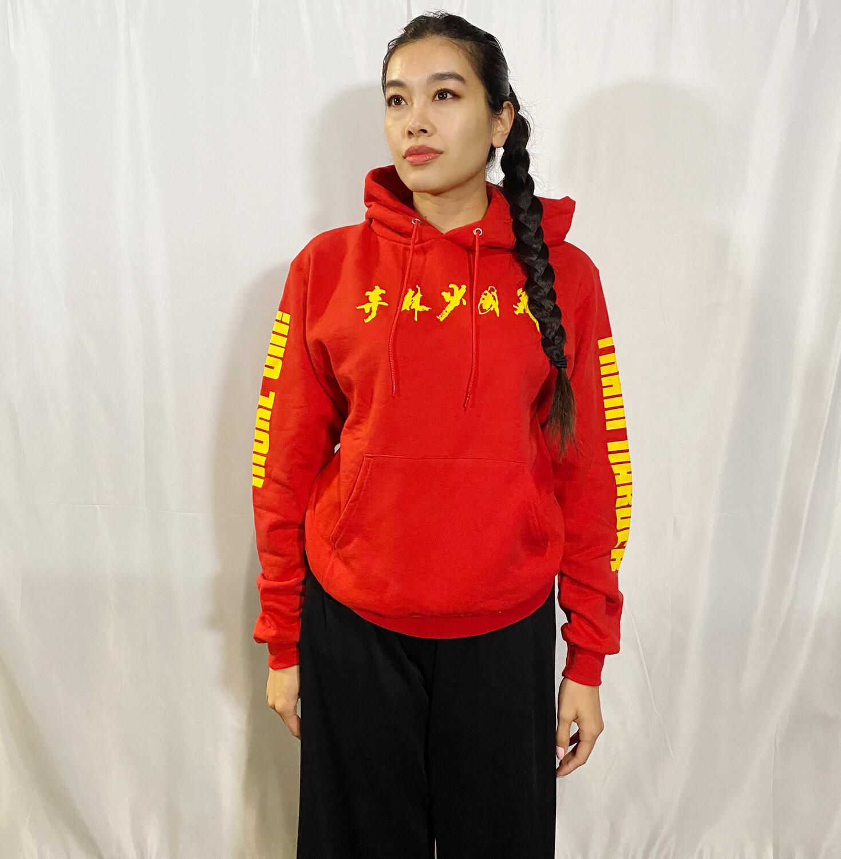 Unisex Original Hoodie - Red