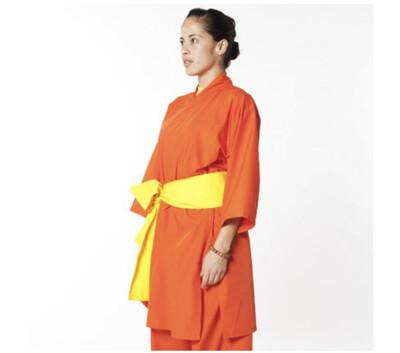 USA Shaolin Temple Sash