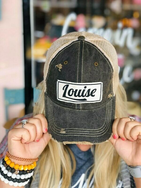 Louise Cap