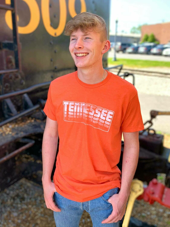Tennessee Retro Stack