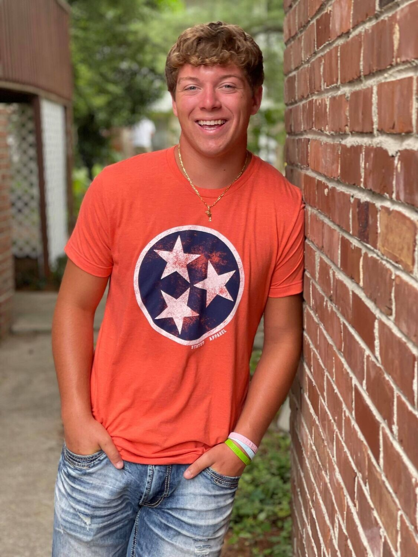 Tennessee State Flag Tee