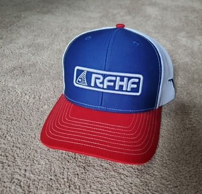 All American RFHF  hat