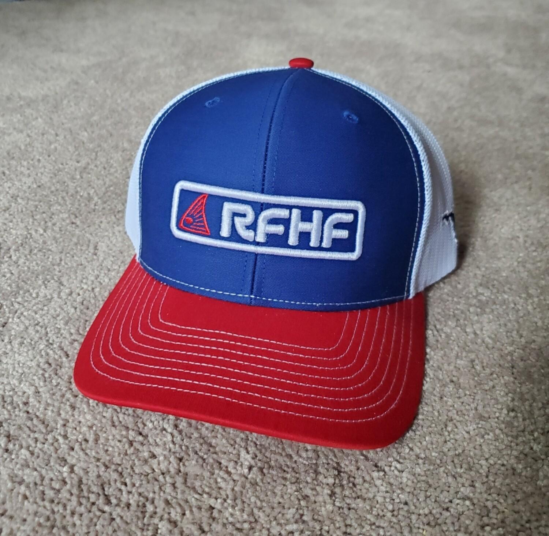 All American RFHF Richardson 112