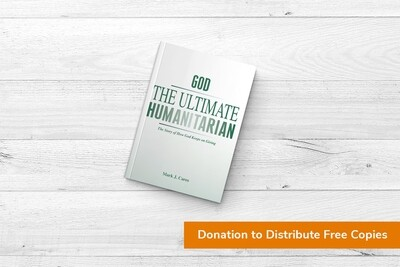 Donation to distribute FREE copies