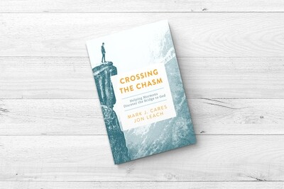 Crossing the Chasm: Helping Mormons Discover the Bridge to God