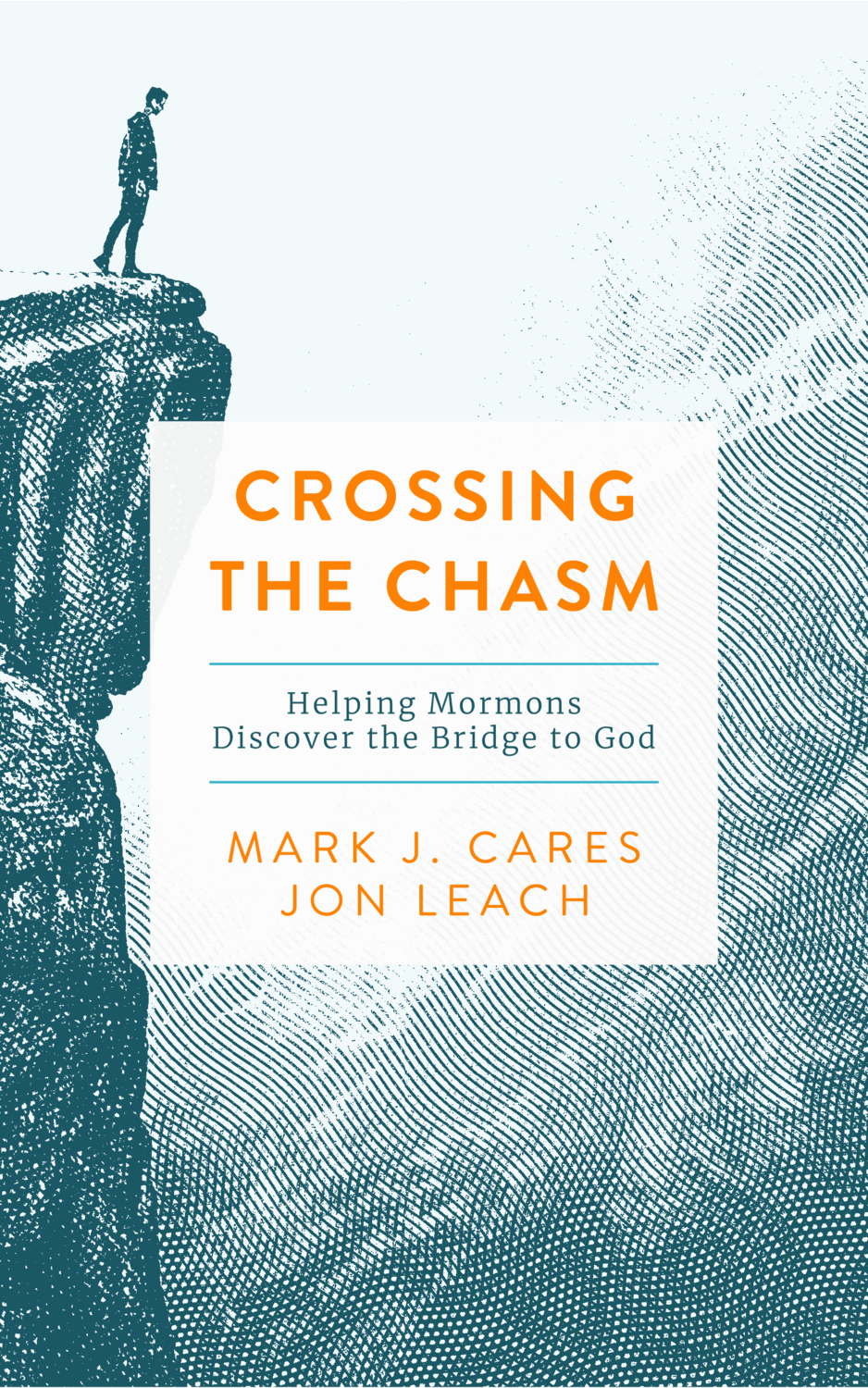 Digital Version:  Crossing the Chasm (EPUB format for an e-reader)