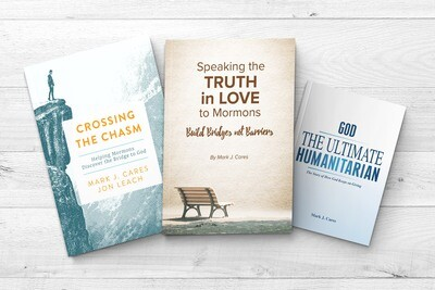 Package Deal - 3 Books