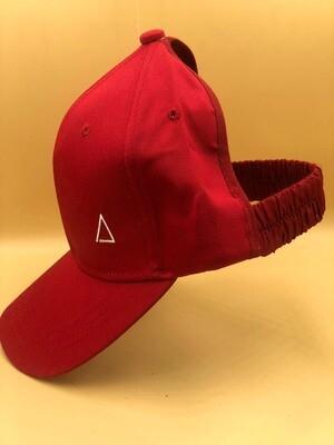 Red Crown Cap