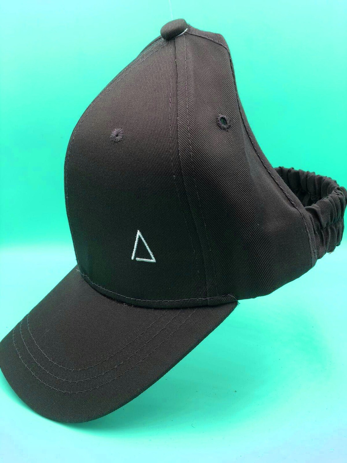Grey Crown Cap