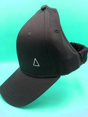 Grey Crown Cap