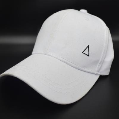 White Crown Cap