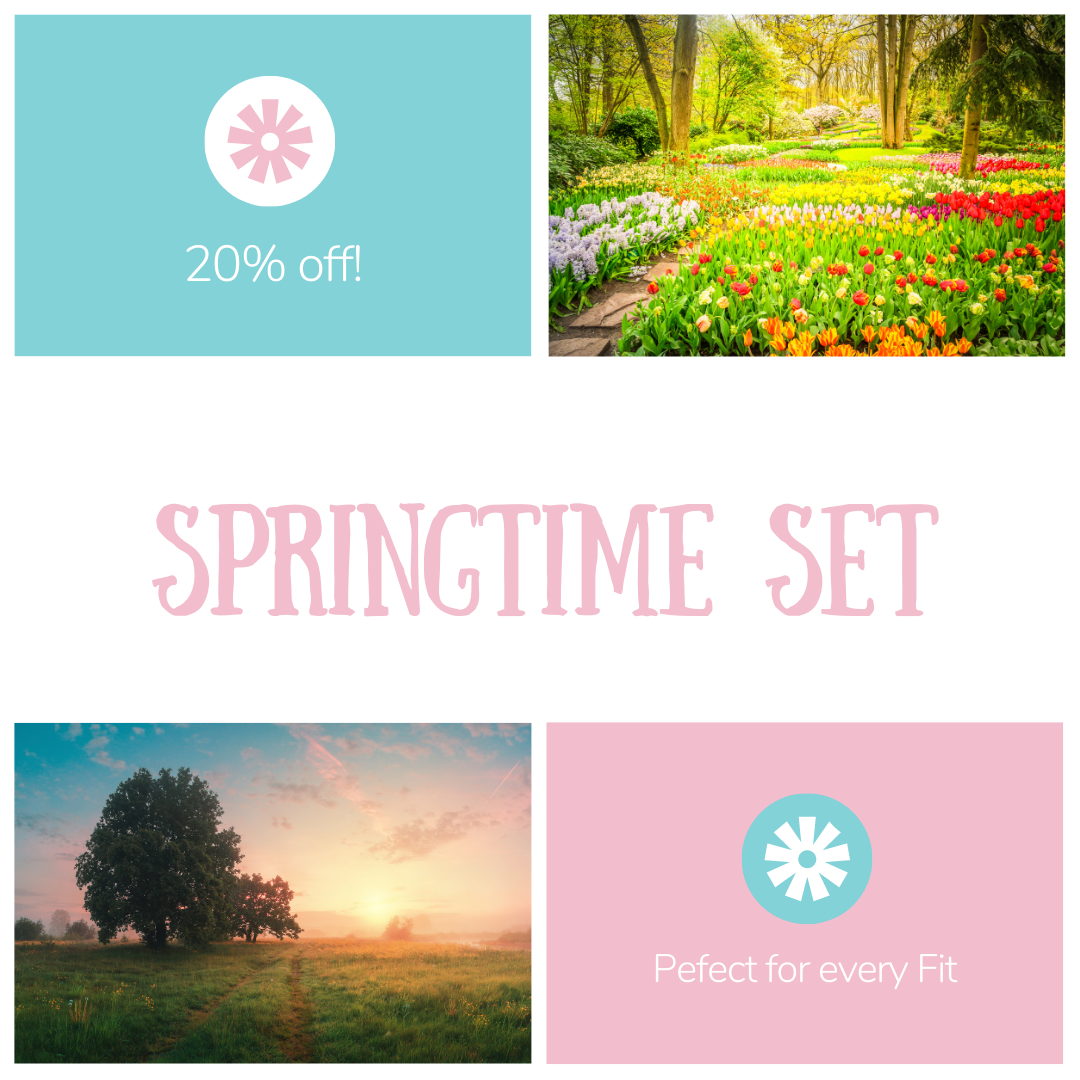Our Spring Time Picks