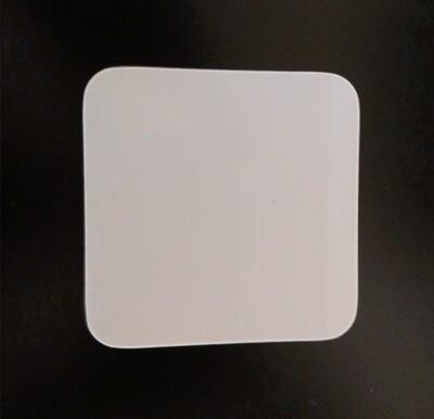 Untersetzer quadrat
