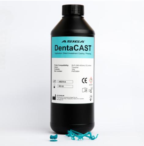 Asiga DentaCAST 1Kg