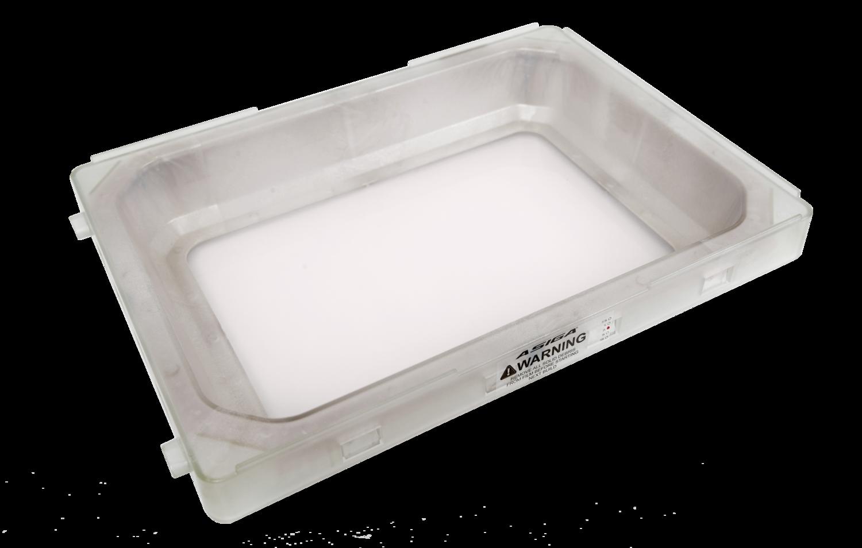 Pro4K 2L Build Trays