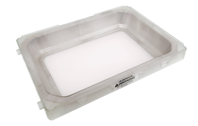 Pro4K 5 Liter Build Tray