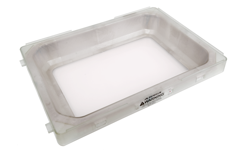 Pro4K 10 Liter Build Tray