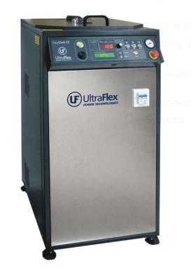 UltraFlex EC-12 Multi Metal Casting Machine