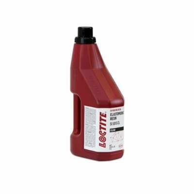 Loctite 3D 5015 A80 Silicone Clear