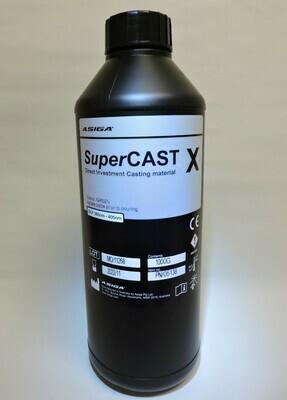 Asiga SuperCAST-X  1 liter