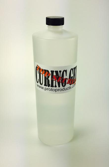 React-Shun UV Curing Gel 1kg