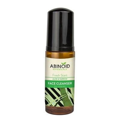 Abinoid Botanicals – CBD Facial Cleanser 2oz