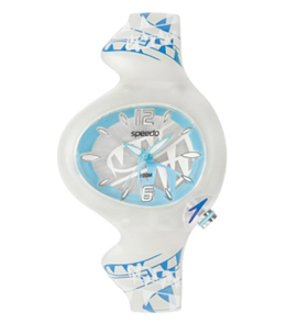 Speedo Junior UV Indoor/Outdoor Analog Watch