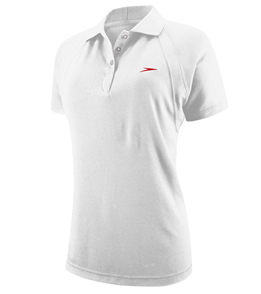 Speedo Female Technical Polo Shirt