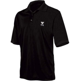 TYR Male Tech Polo