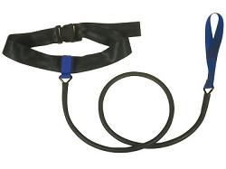 StretchCordz Short Belt