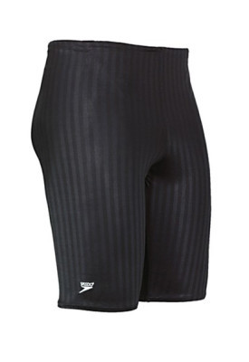 Speedo Black Aquablade Jammer