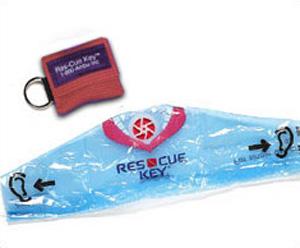 Ambu Rescue Key