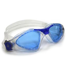 Aqua Sphere Kayenne Blue Lens Goggle