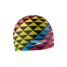 Speedo Holla Horizontal Swim Cap