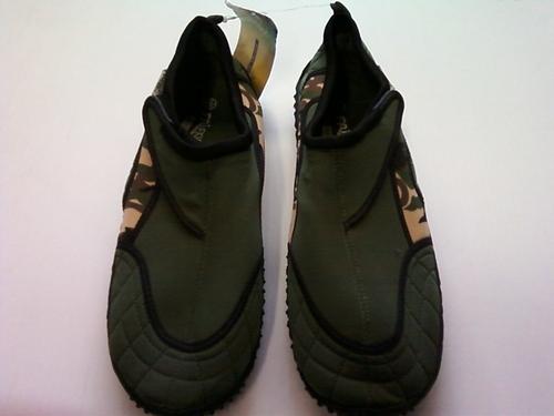 Frisky Camouflage Pool Shoe