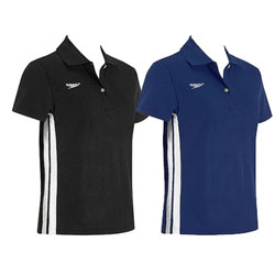 Speedo Female Technical S/S Polo Shirt